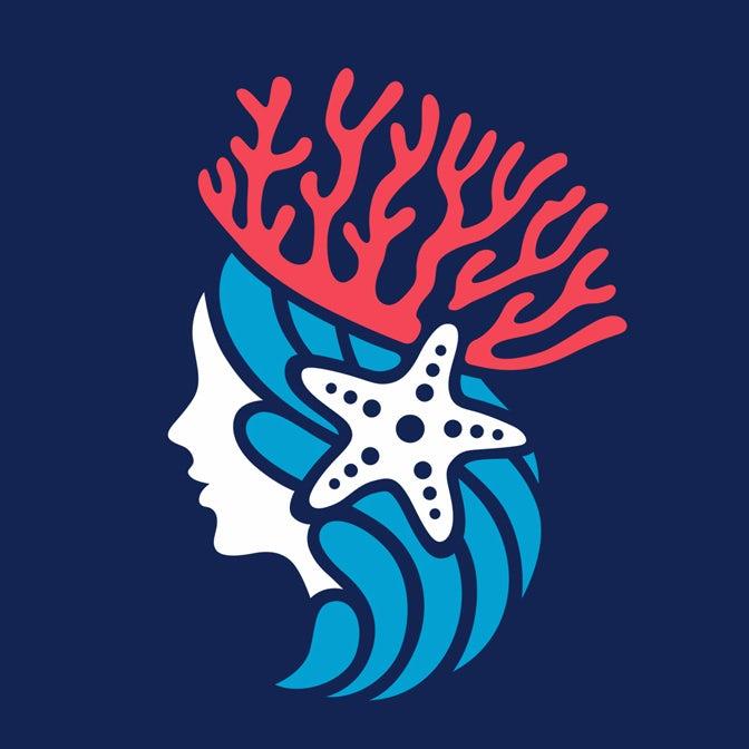 Ocean Reef Gals logo