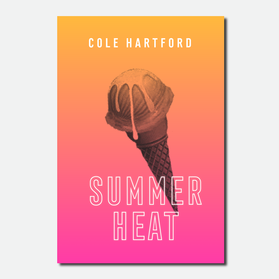 Summer Heat book cover
