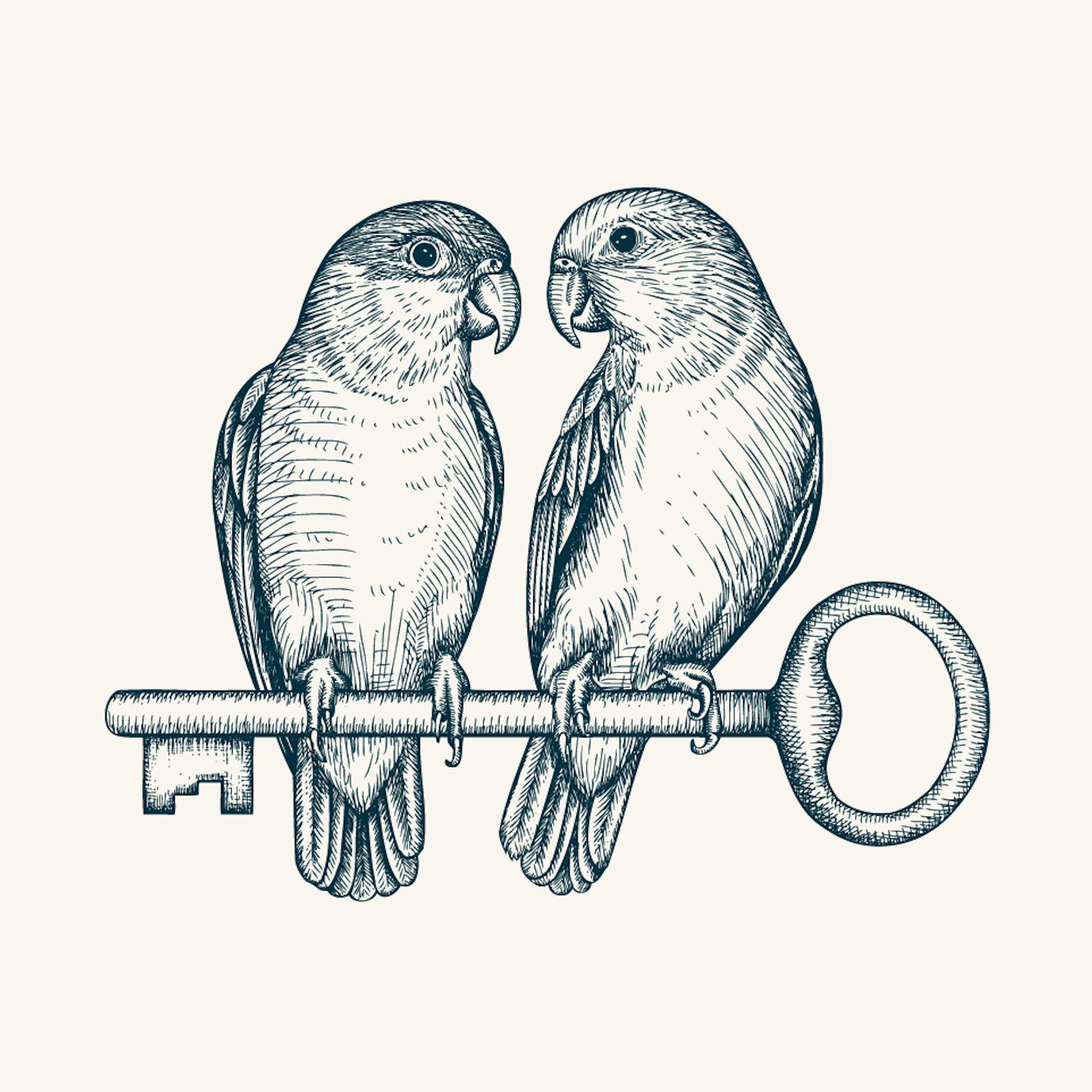 47 wildly inspiring animal logos - 99designs