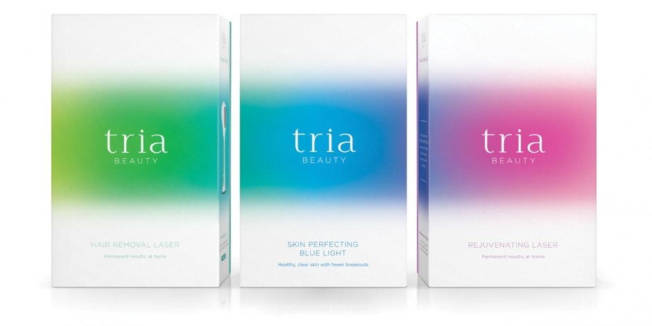 Tria packaging