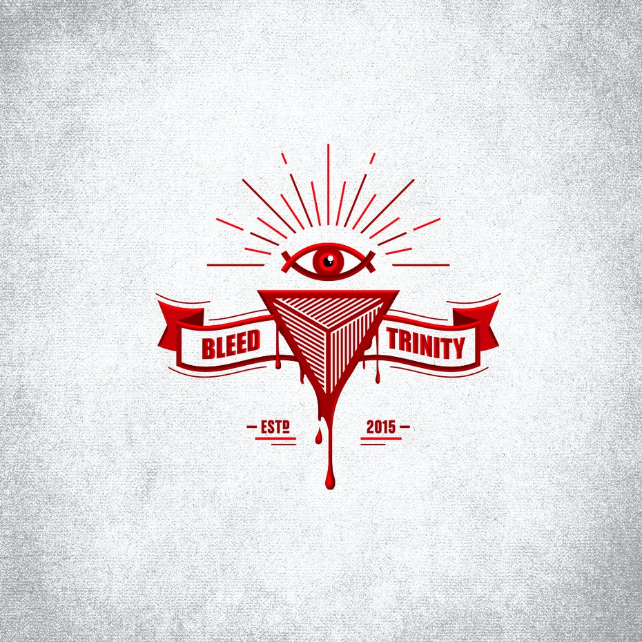 BleedTrinity logo