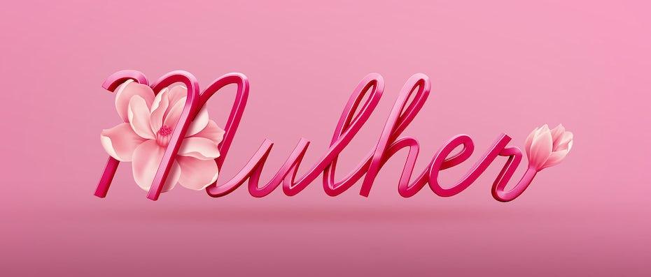 Mulher logo