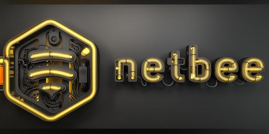 Netbee logo