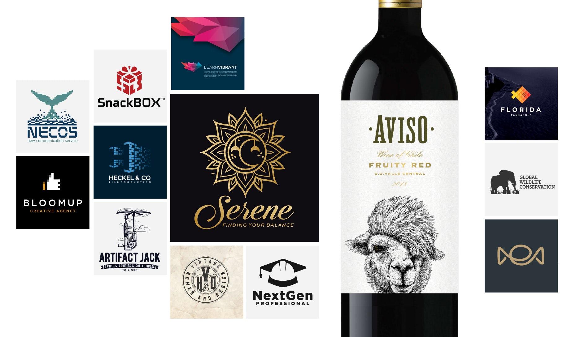 10 creative branding trends for 2019 - 99designs