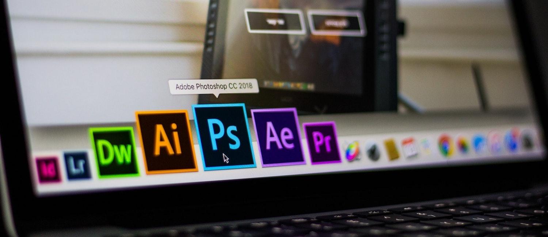 Logo design software