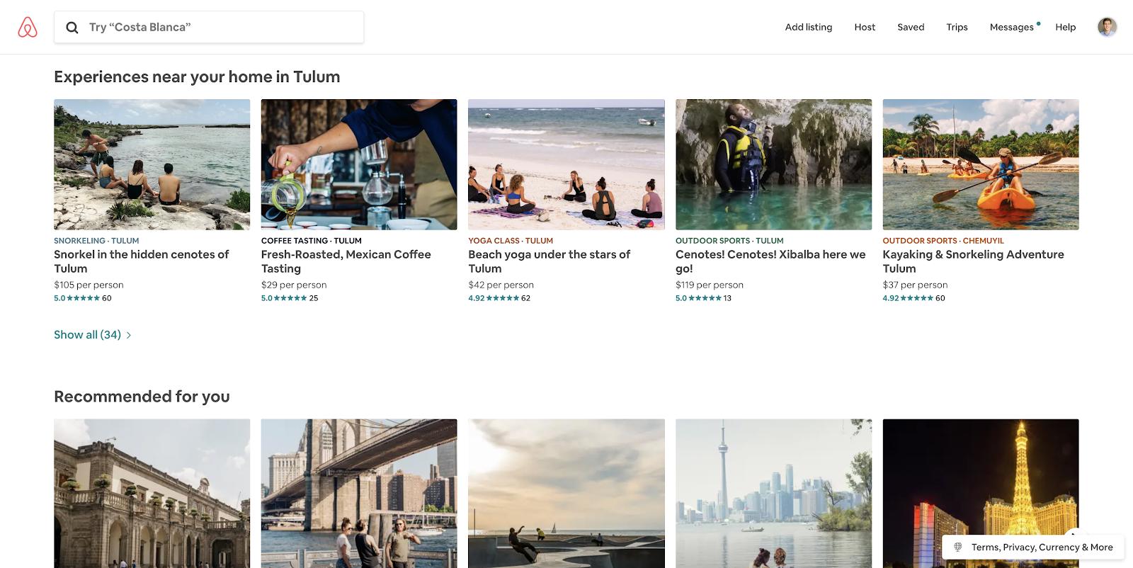 Airbnb Tulum