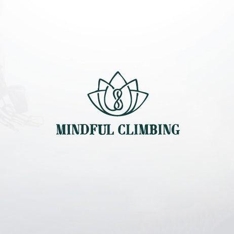 Mindful Climbing logo