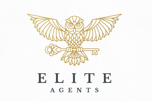 Elite Agents logo