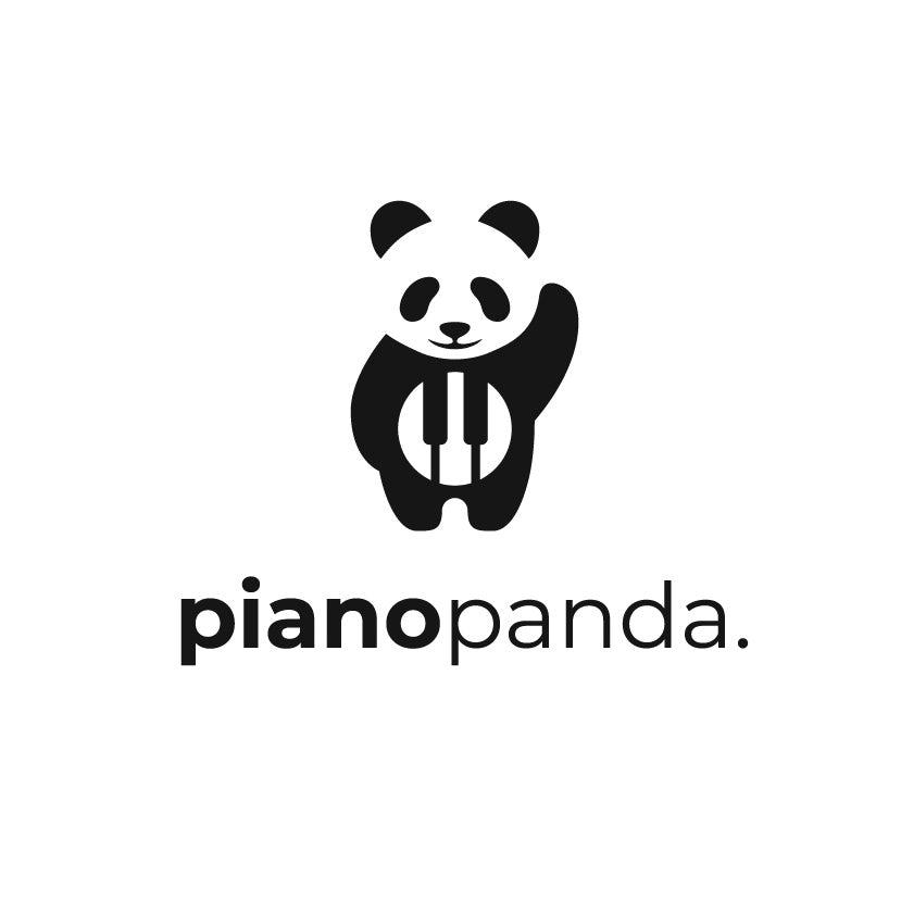 Piano Panda logo