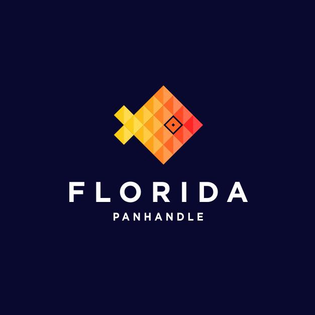 Florida Panhandle logo