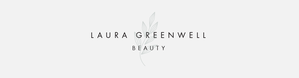 Laura Greenwell Beauty logo