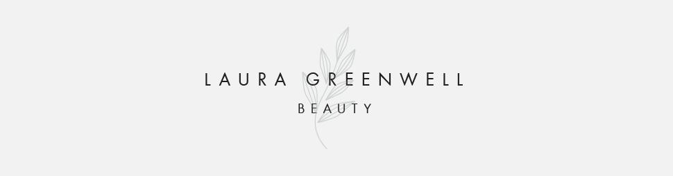 Laura Greenwell Beauty logo