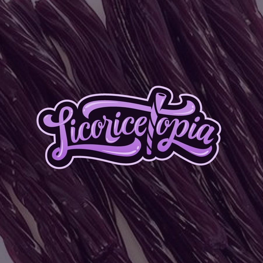 Licoricetopia logo