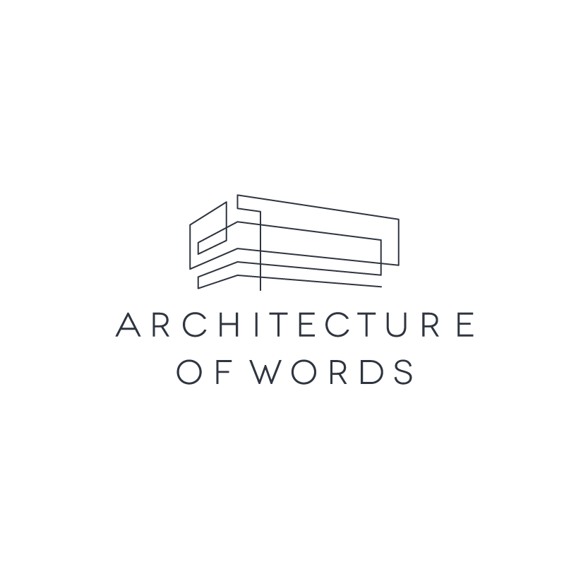 Architecture of Words logo