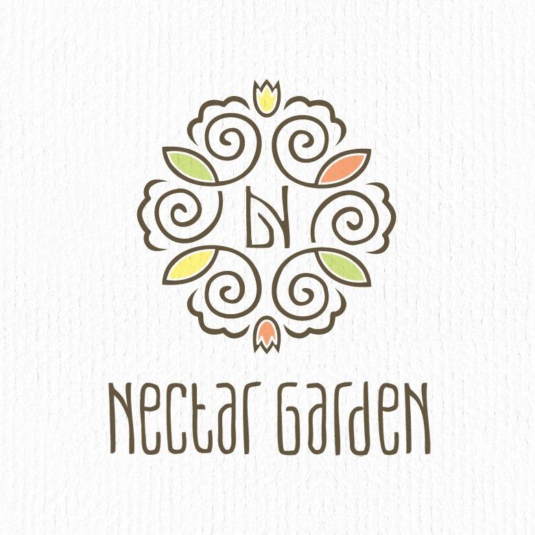 Nectar Garden logo