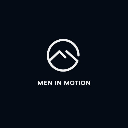 Men in Motion logo