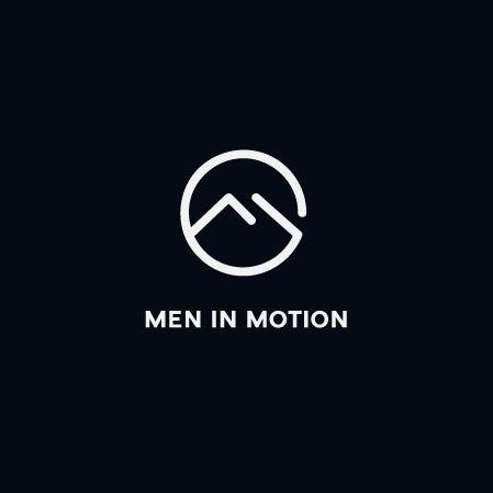 Men in Motion logo