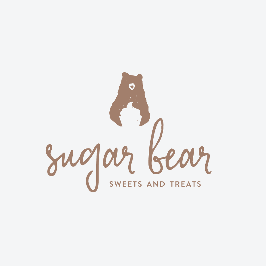 Sugar Bear logo