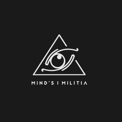Minds Militia logo
