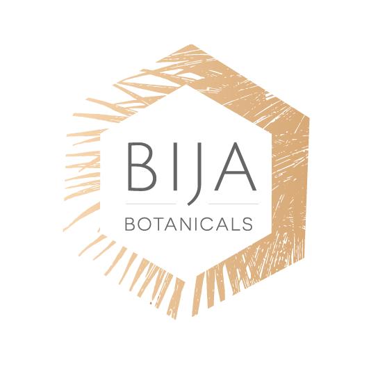 Bija Botanicals logo