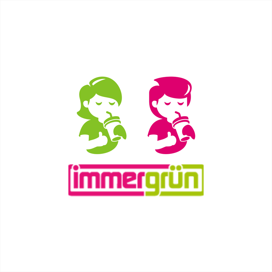 immergrun logo
