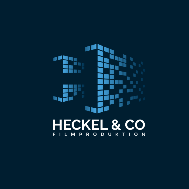 Heckel & Co Film Production logo