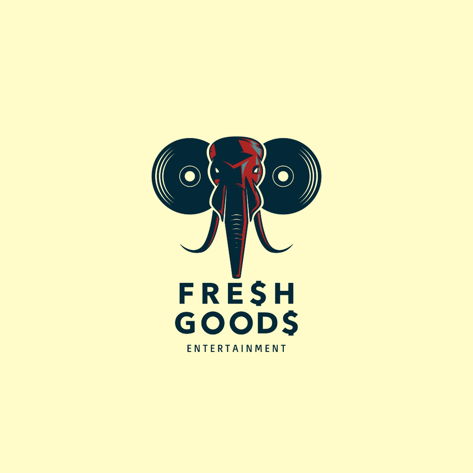 Fresh Goods Entertainment logo