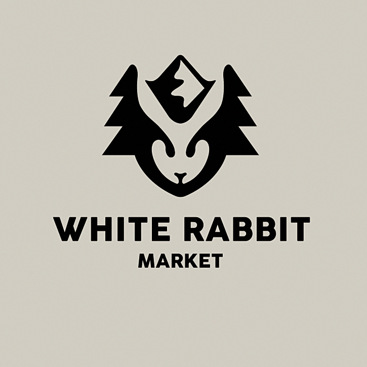 White Rabbit Market logo