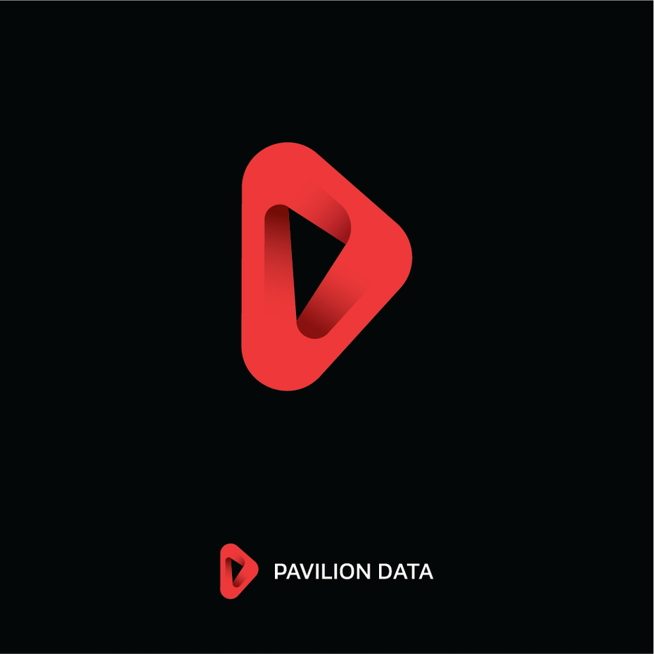 Pavilion Data logo