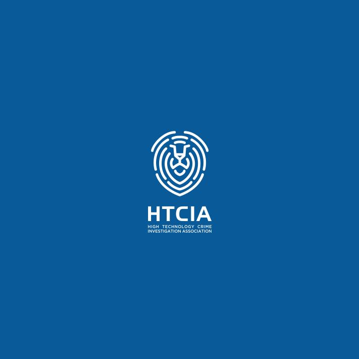 HTCIA logo