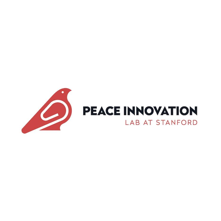 Peace Innovation logo