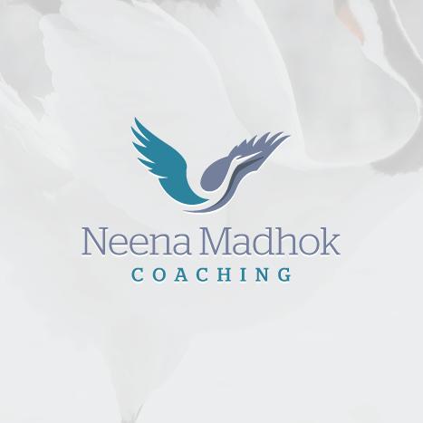 Neena Madhok Coaching logo