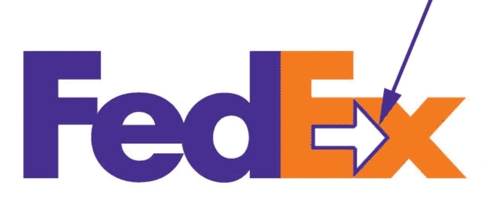 Fed ex logo