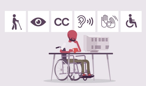 6 steps to make your web design accessible