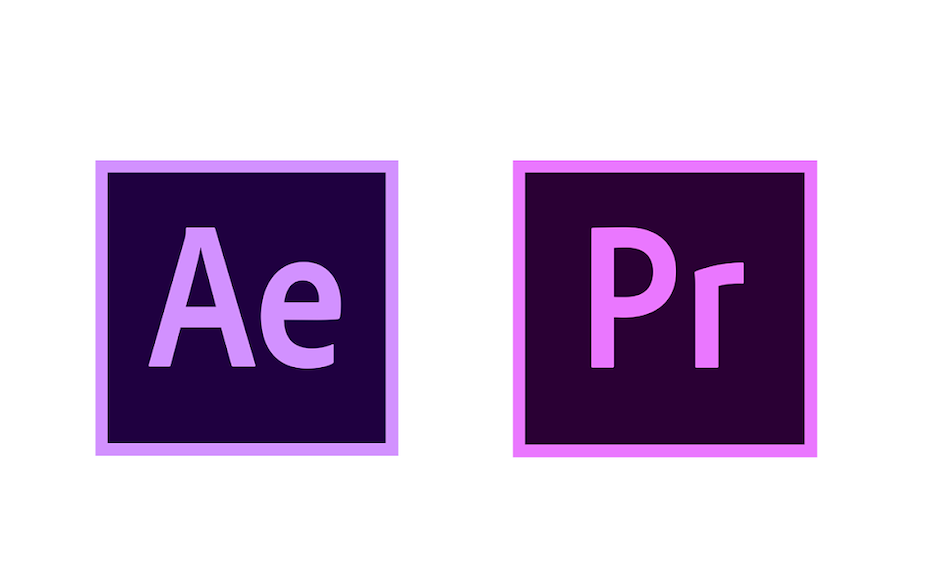 After Effects or Premiere Pro
