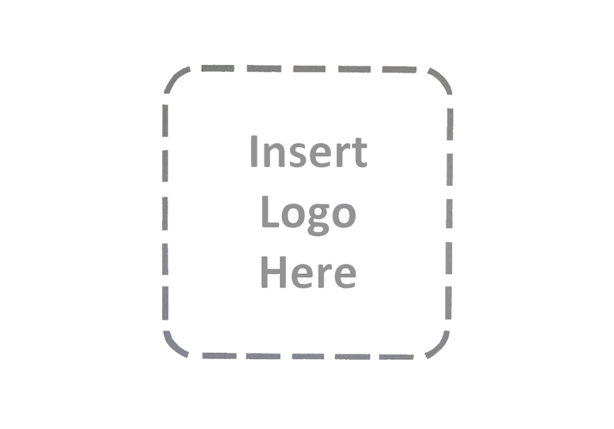 Insert logo here
