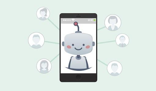 Wie du Chatbots nutzt, um deine digitale Marketingstrategie umzugestalten