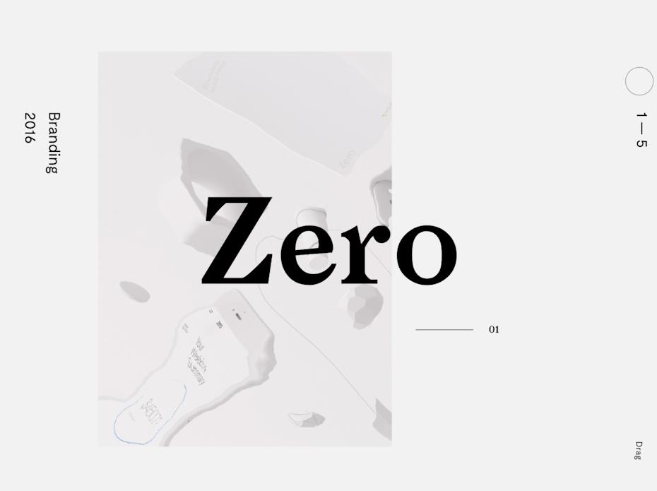 Ben Mingo web design