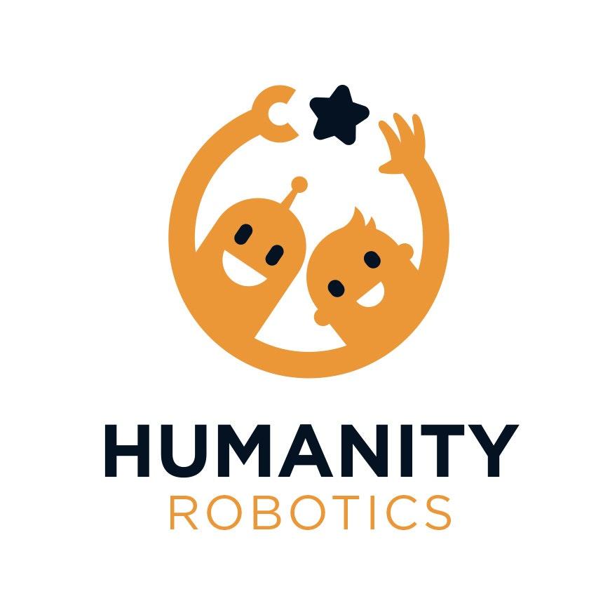 Humanity Robotics logo