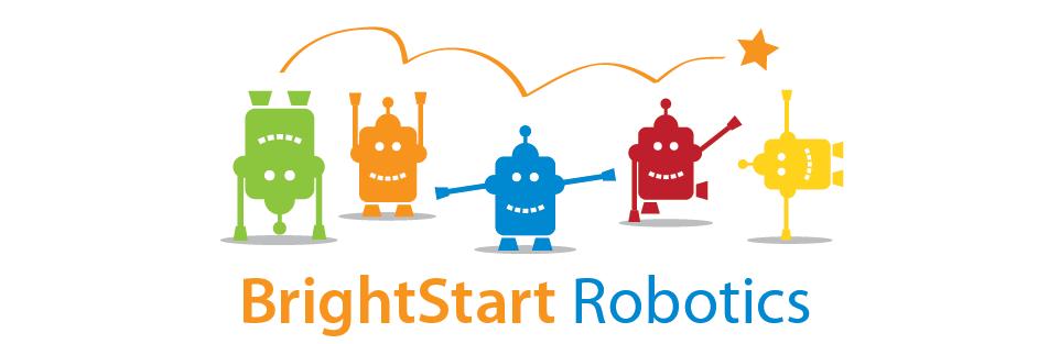 BrightStart Robotics logo