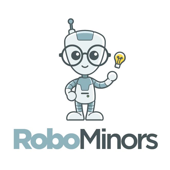 RoboMinors logo