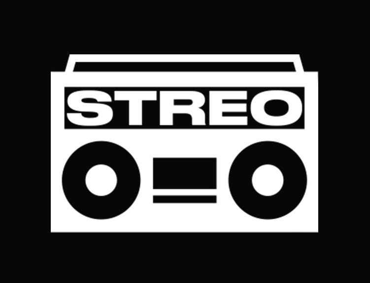 STREO. web design