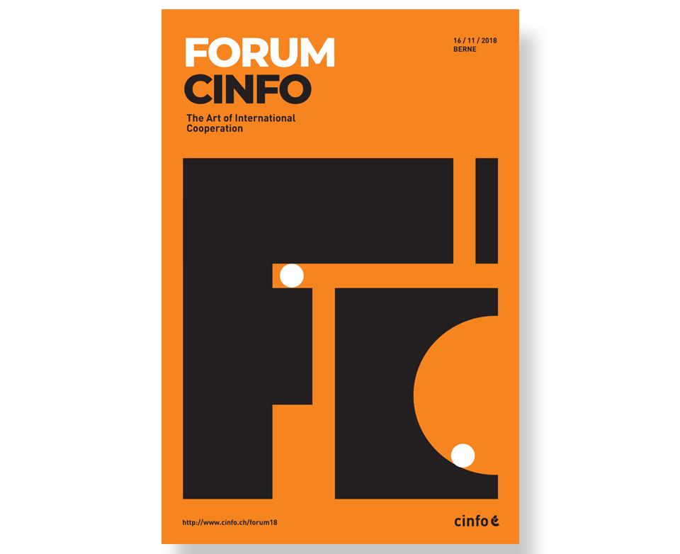 Forum Cinfo logo
