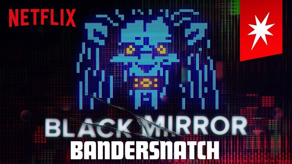 An Example of Interactive Video by Netflix