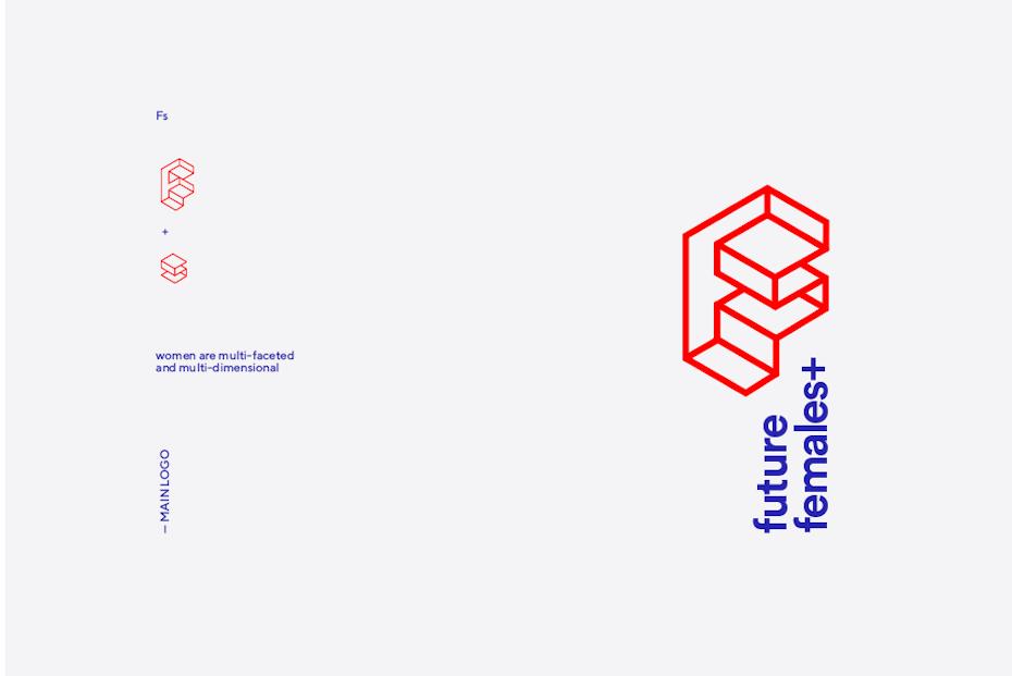Future Females + Logo