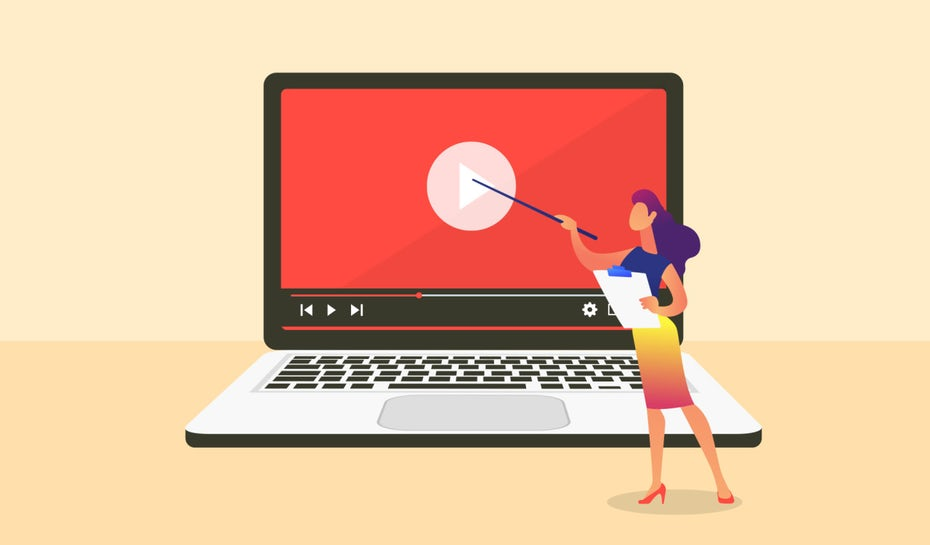 20 video production tutorials to teach you how to make a video