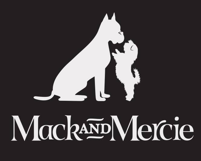 mack and mercie logo