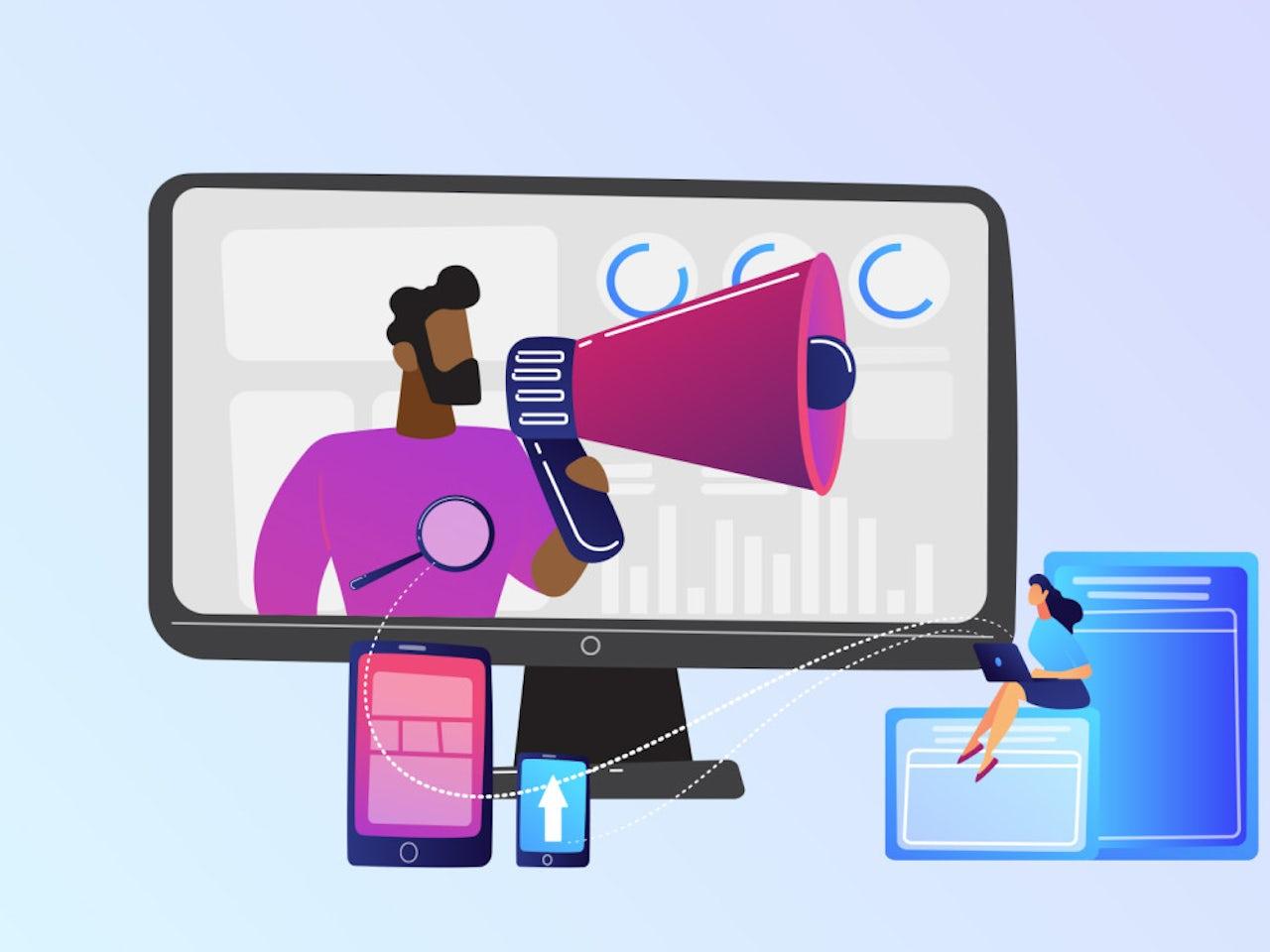 What is digital marketing? - 99designs