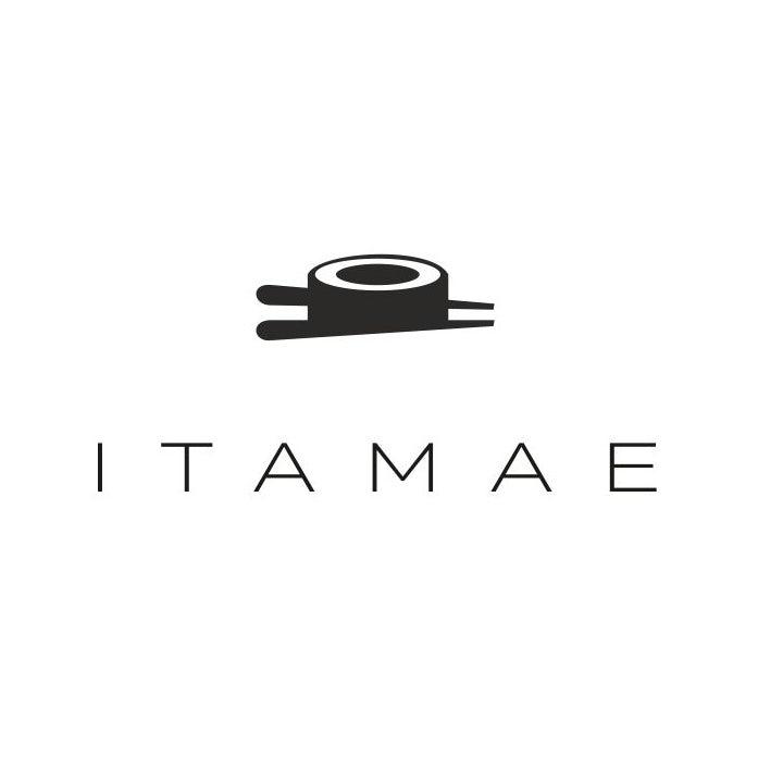 ITAME Japanese Logo Design
