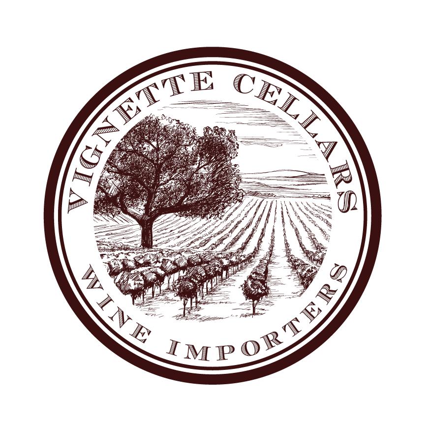 Vignette Cellars wine logo